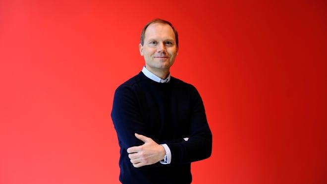 Joe Mansueto, founder and CEO of Morningstar.