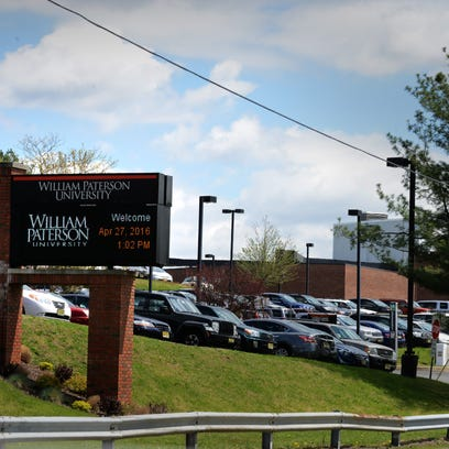 William Paterson University in Wayne.