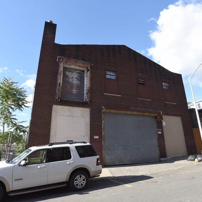 Developer Charles Florio is proposing to build 250