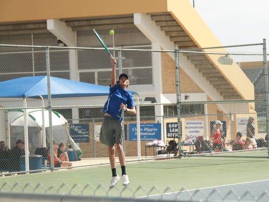 CNM_Tennis tournament