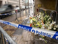 Two Americans confirmed dead in Brussels attacks