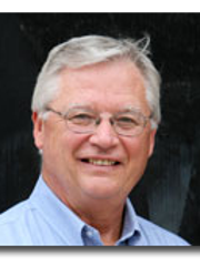 Columnist Bill Tinsley