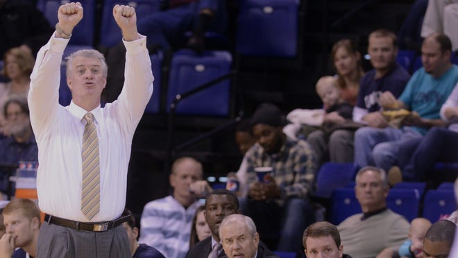 Asheville High alum Buzz Peterson has been named the assistant general manager for the Charlotte Hornets.