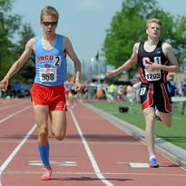 Photos: Howard Wood Dakota Relays