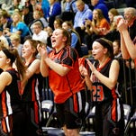 PHOTOS: Central York vs Susquehannock girls' basketball semifinal