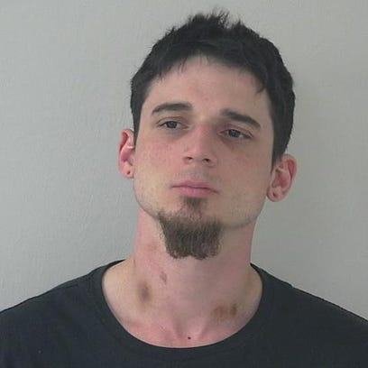 Door County drug investigation arrests