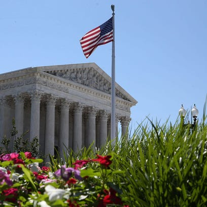 Why bother having a Constitution if the Supreme Court