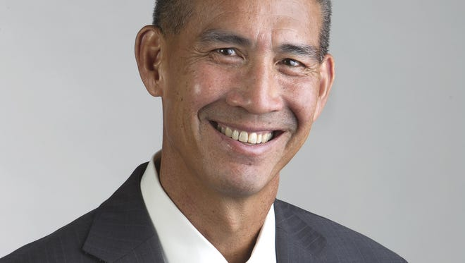 Mike Jung is the new president of the Commercial Appeal in Memphis and the Jackson Sun in Jackson, Tennessee.