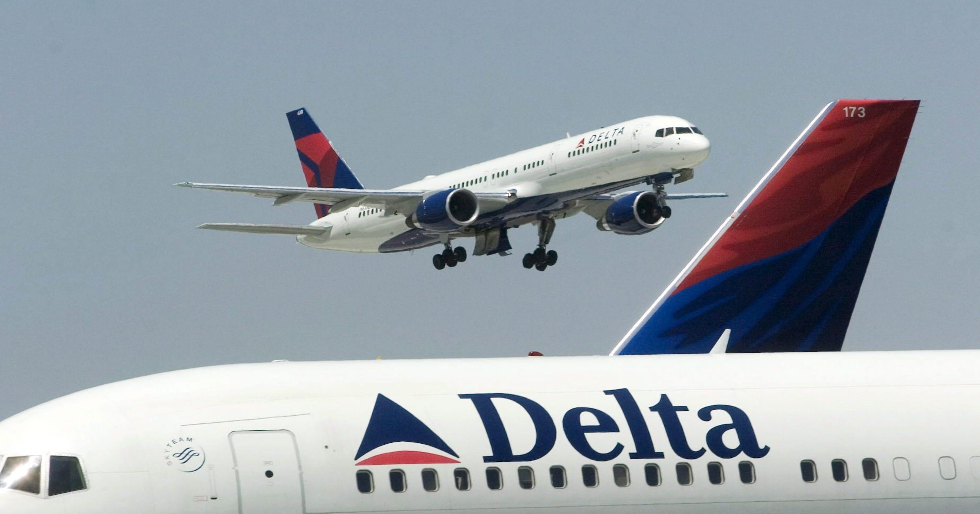 Answer Man: Delta flight bailed at AVL because of fog? No