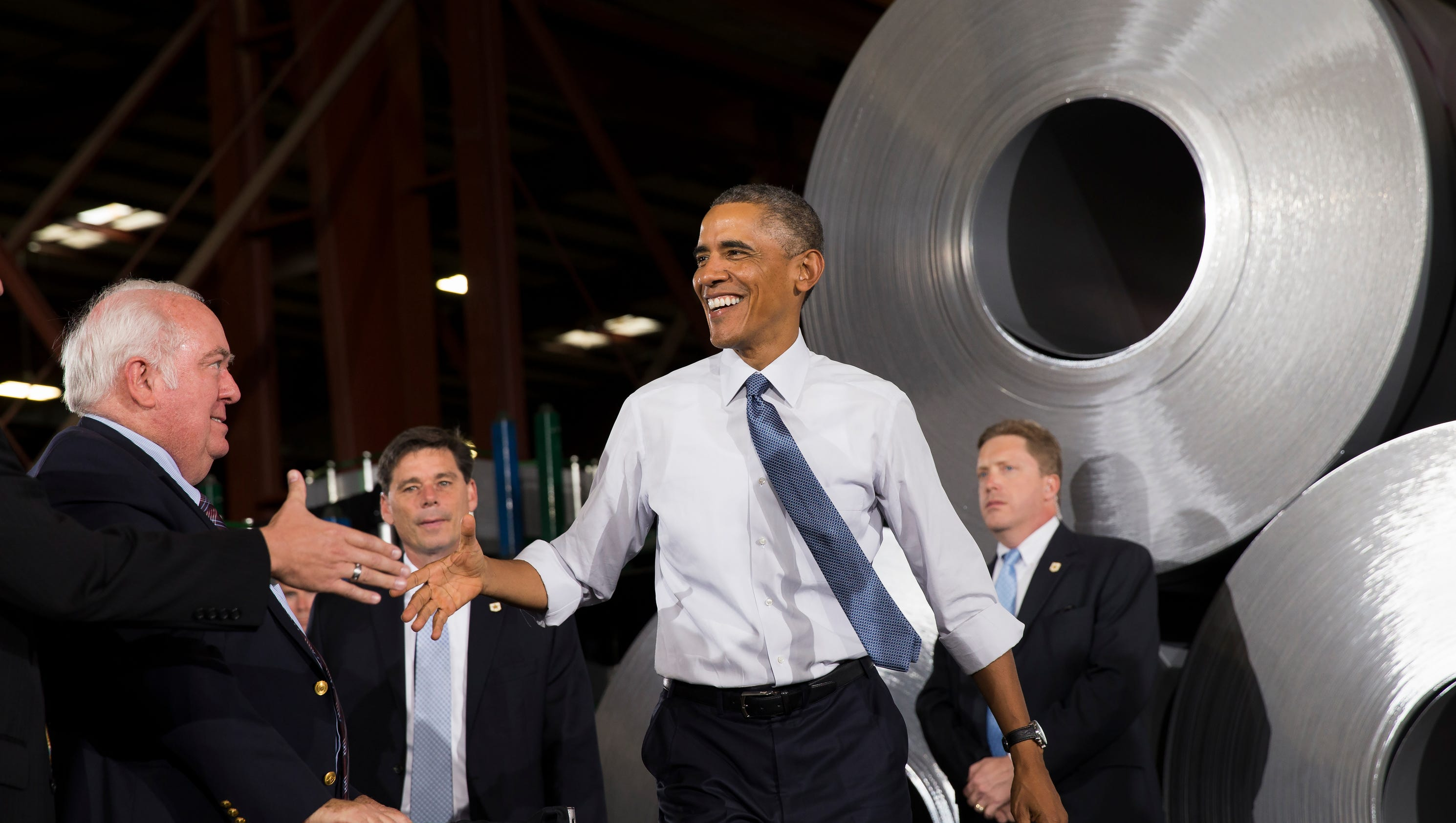 why is obama a good president President obama inherited the white house under rough economic  circumstances during the great recession that took place between 2007-2009,  many.