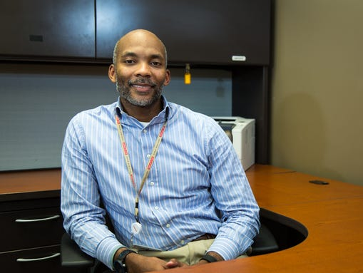 Daryl Young is a financial analyst principal with BAE
