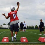 Some things to know as Titans kick off OTAs