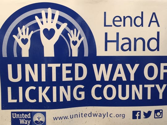 United Way of Licking County
