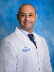 Dr. Tamid Turbay is a physician on the medical staff