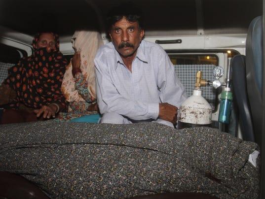 AP Pakistan