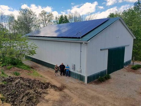 Solar Holler works in Appalachia and provides training