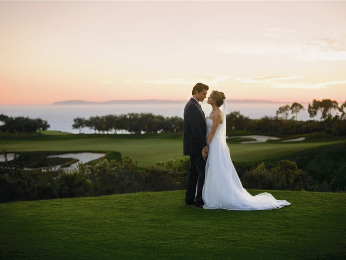 On the coast of newport beach in southern california the resort at