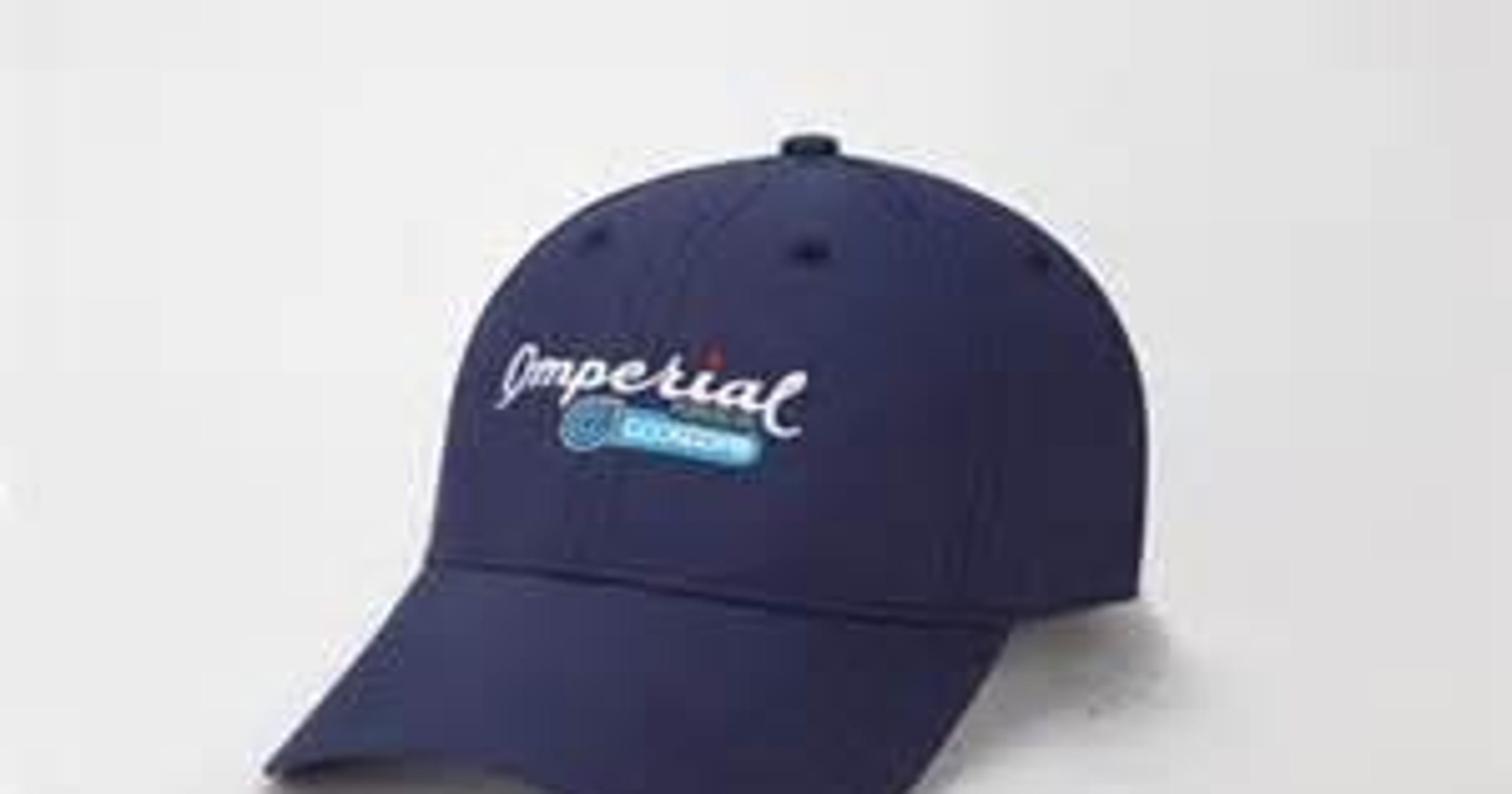 Imperial Powered by Coolcore hats d99295ec060
