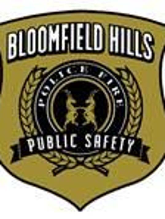 Bloomfield Badge