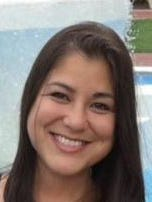 Vicki Hoffman, a 33-year-old single mother, was murdered Sunday evening.