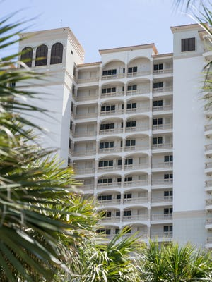 Beach condominium owners fear the county will over value their properties, requiring them to pay higher property taxes.
