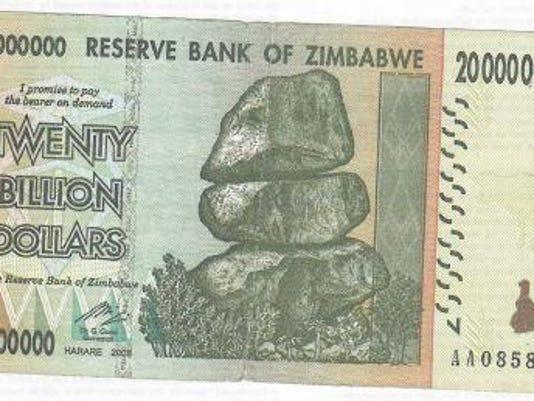20 billion note