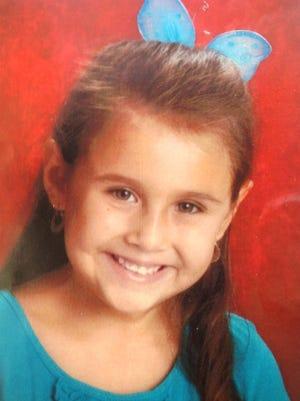 """El informe forense de la menor Isabel Mercedes Celis, desaparecida en 2012 y cuyos restos fueron encontrados en marzo de este año, reveló que la causa de la muerte fue """"homicidio"""""""
