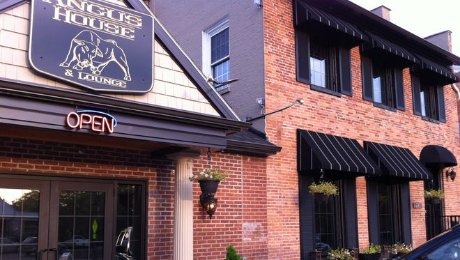 Angus House in Penfield specializes in steaks and Italian cuisine.