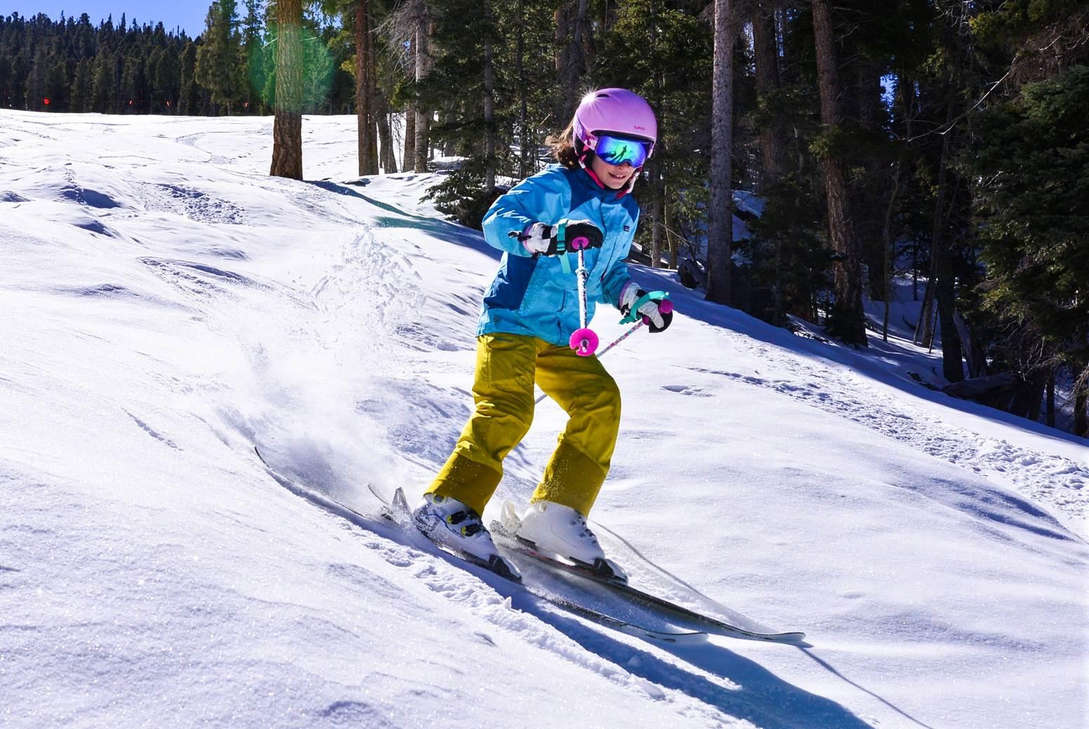 Ski Resorts in New Mexico