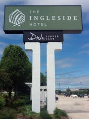 The Ingleside Hotel, formerly the Country Springs Hotel, in Waukesha is among the facilities that is expecting to see an influx of business during the four-day Democratic National Convention in Milwaukee in July 2020.