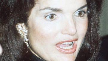 Jackie O's love letters to JFK pal revealed