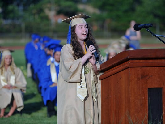 Buena Graduation 5