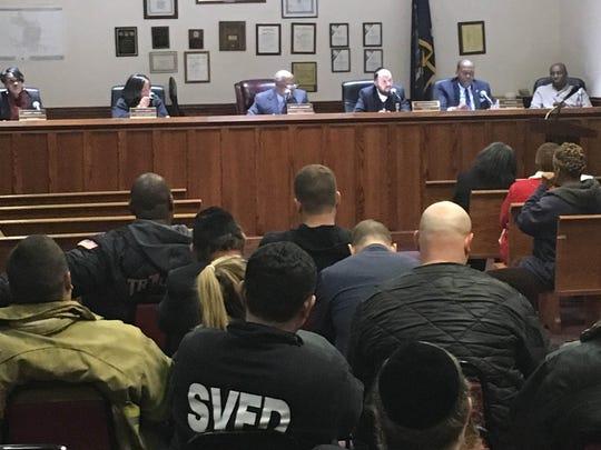 Spring Valley Board of Trustees considering $1.5 million