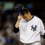 AL wild card game: Astros at Yankees