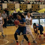 Lady Wildcats knock off top-seeded Yellow Jackets to advance to semis