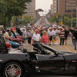 Dream Cruise spurs copycats around country