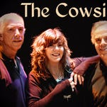 The Cowsills – happy, together, and performing only hits in Morristown Thursday