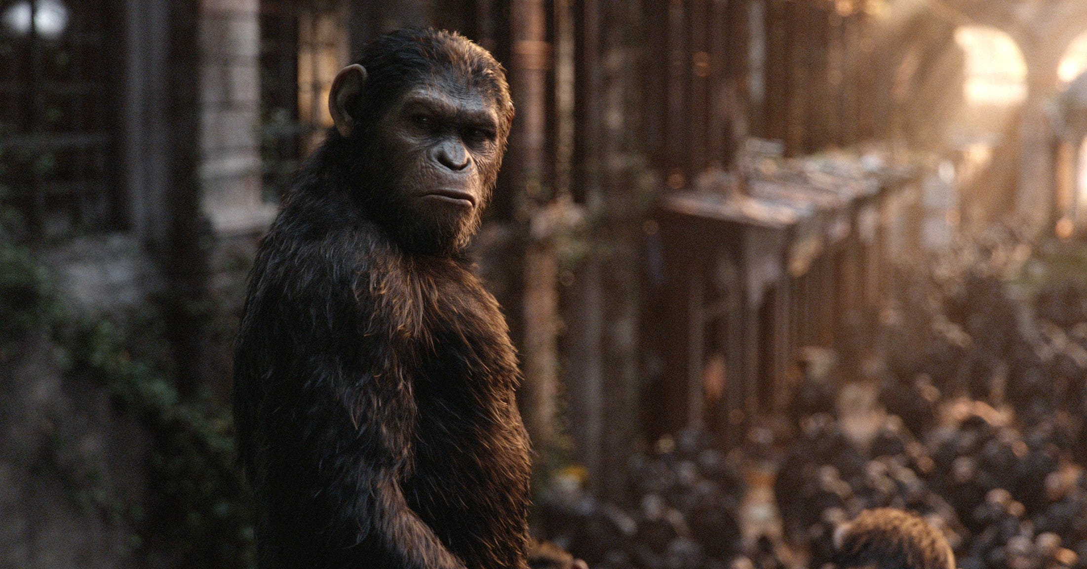 Planet of the Apes (1968) - Rotten Tomatoes
