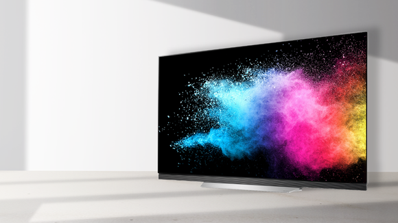 This amazing OLED TV is back down to its lowest price—for