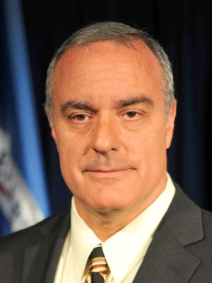 Brad Kieserman, former deputy administrator of FEMA.
