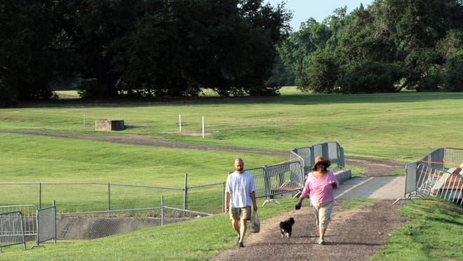 Party in the Park will be held Sunday at the Horse Farm.