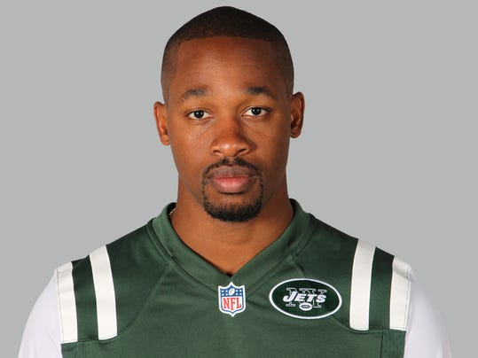 Jets Patterson Suspended Football