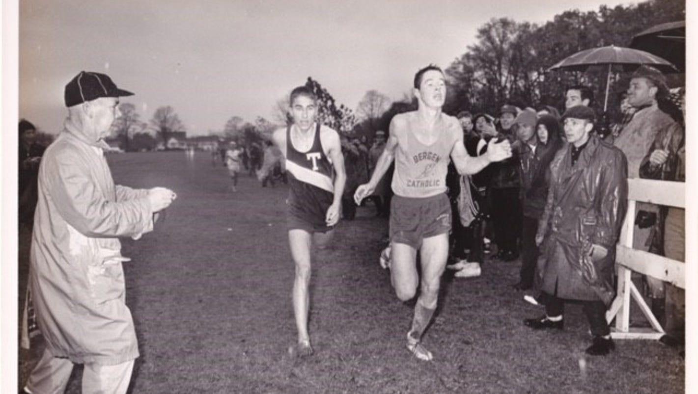 Former Bergen Catholic Track Star Coach Dies At 72