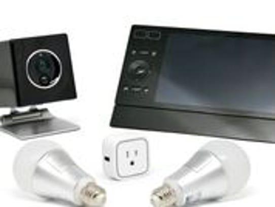 Oomi smart home starter kit