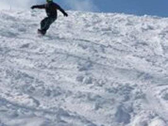 Big Snow Resorts