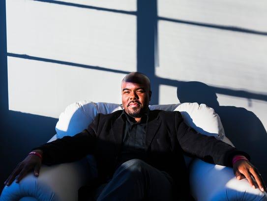 Hamilton Hardin runs a new music studio called Made