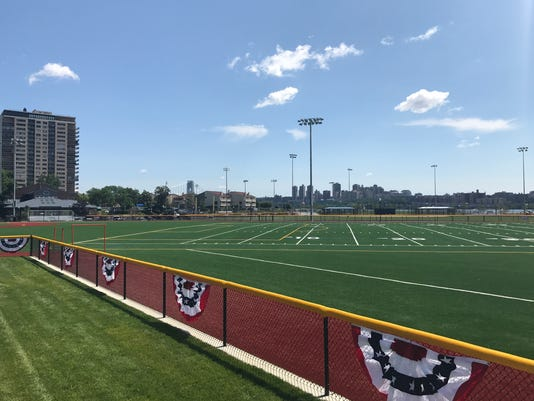 Veterans Field