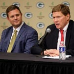 Morning Buzz: Plenty of risk in Packers changes