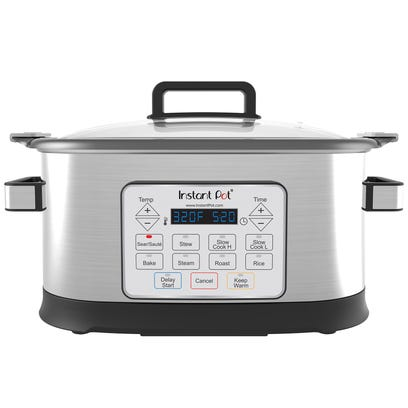 Relax: It's not the Instant Pot pressure cooker that's overheating