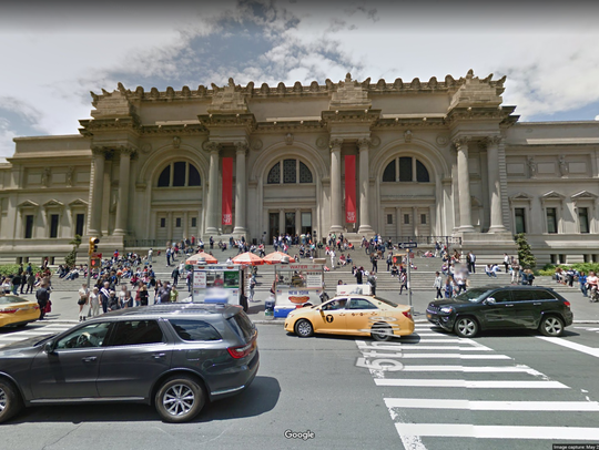 New York: The Metropolitan Museum of Art, New York